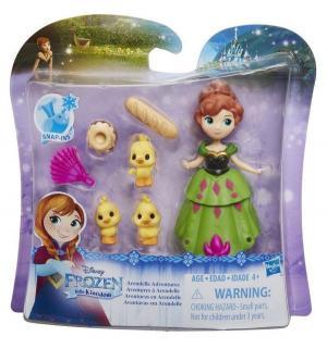 Игровой набор  Холодное Сердце Annas Arendelle Adventure Disney Frozen