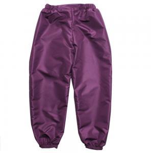 Брюки  , цвет: фиолетовый Даримир