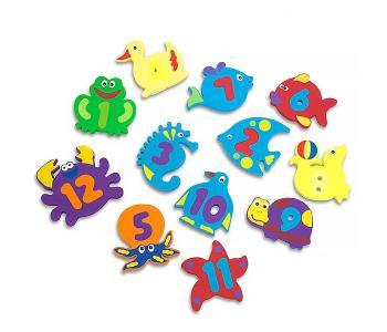Набор игрушек для купания WaterFun-2 FunKids