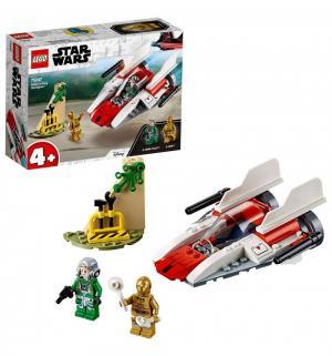 Конструктор  Star Wars 75247 Звёздный истребитель типа А LEGO