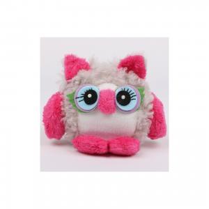 Интерьерная кукла Совушка C21-066008, Estro