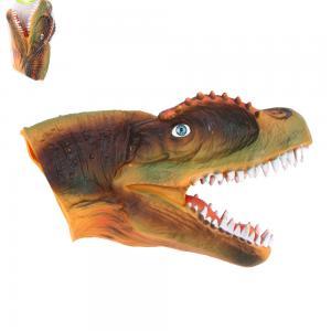 Игрушка  Голова динозавра 22 см Игруша
