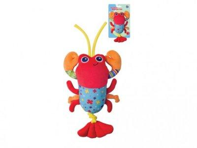 Подвесная игрушка  Креветка Parkfield