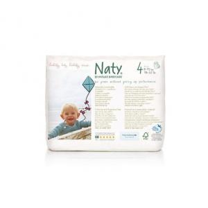 Подгузники-трусики  Фито (8-15 кг) 22 шт. Naty