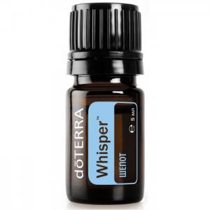 Эфирное масло Whisper doTERRA
