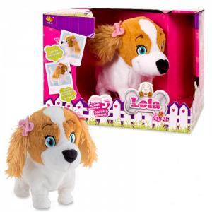 Интерактивная игрушка  Club Petz Собака Lola IMC toys