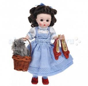 Кукла Элли и Тотошка 20 см Madame Alexander