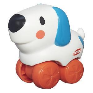 Игрушка-каталка Playskool Возьми с собой Мини-щенок Hasbro