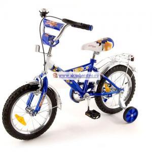 Велосипед двухколесный Leader Kids G14BD2 Lider