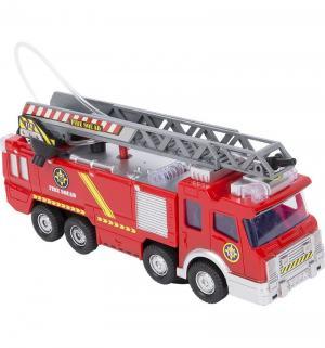 Пожарная машина  24 см Zhorya