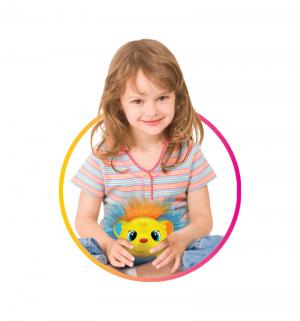 Интерактивная игрушка  Ежкины сказки свет звук Zanzoon