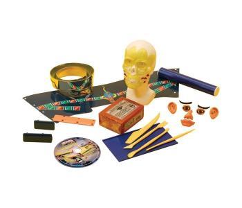 Набор скульптора Нефертити Edu-Toys