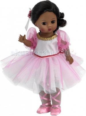 Кукла Балерина латинос 20 см Madame Alexander