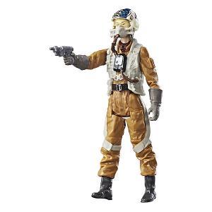 Фигурка Star Wars Пейдж Тико с двумя аксессуарами, 9 см. Hasbro