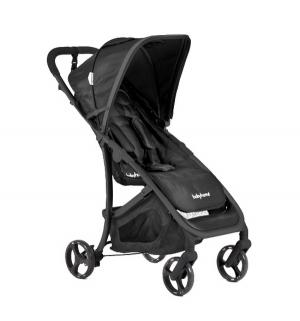 Прогулочная коляска  Emotion 3.0, цвет: Black Babyhome