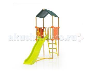 Горка  Детский игровой комплекс Play Tower Kettler