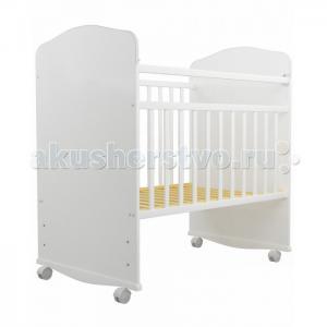 Детская кроватка  Золушка 8 Агат