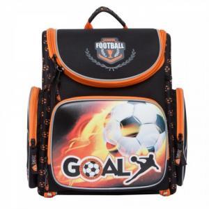 Рюкзак SI-17 Orange Bear