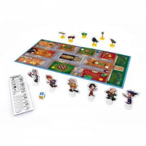 Games Игра настольная Клуэдо Джуниор Моя первая Hasbro