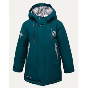 Зимняя куртка для мальчика З19058 Sherysheff