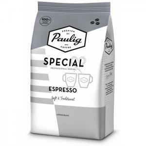 Кофе Special Espresso зерно 1 кг Paulig