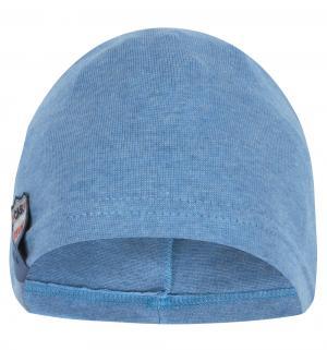 Шапка , цвет: синий Fido