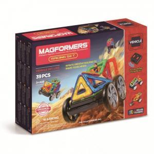 Конструктор  Магнитный Racing set Magformers