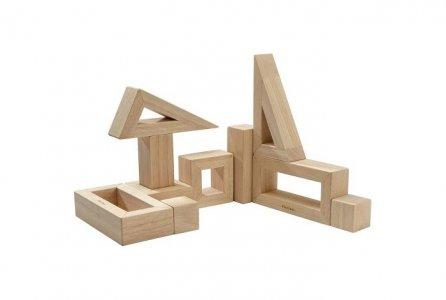 Деревянная игрушка  Конструктор 5509 Plan Toys
