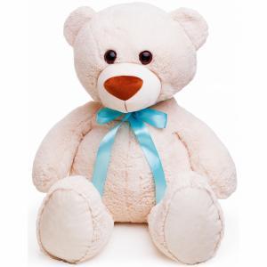 Мягкая игрушка  цвет: белый СмолТойс
