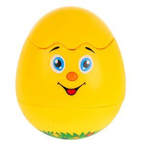 , Игрушка Музыкальное яйцо Умка