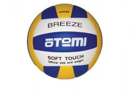 Мяч волейбольный Breeze Atemi