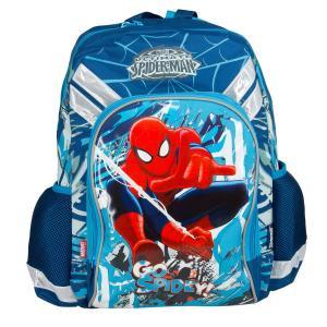 Рюкзак  Spider-man Classic, цвет: мультиколор