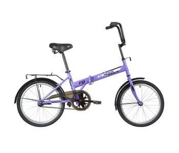 Велосипед двухколесный  TG30 Складной 20 Novatrack