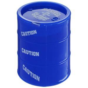 Формирующая пластичная масса  жидкий пластилин синий Игруша