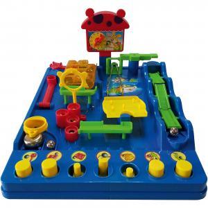 Игра  Приключения шарика Icoy Toys
