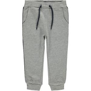 Спортивные брюки Name it. Цвет: серый