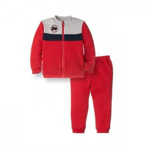 Комплект для мальчика 921.027.151 (кофточка, штанишки) Goldy