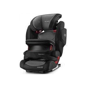 Автокресло  Monza Nova IS Seatfix 9-36 кг, Carbon Black RECARO