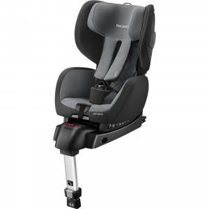 Автокресло  OptiaFix, 9-18 кг, Carbon Black RECARO. Цвет: черный
