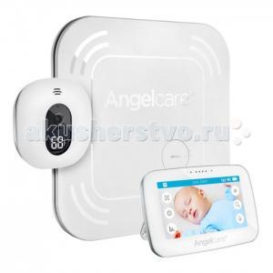 Беспроводной монитор движения, видеоняня c 4,3 LCD дисплеем Angelcare