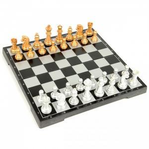 Игра настольная Шахматы 62835 Veld CO