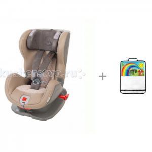Автокресло  Glider Royal Isofix с защитной накидкой на спинку сиденья ProtectionBaby Avionaut