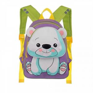 Рюкзак детский Медведь RS-073-1/2 Grizzly