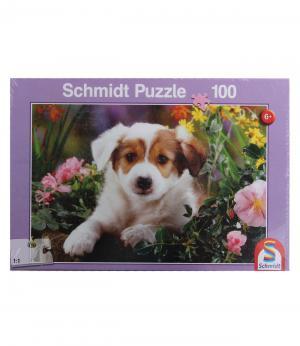 Пазл Baboo Dog, 100 эл. Schmidt