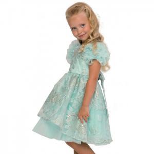 Нарядное платье О84587 Карамелли