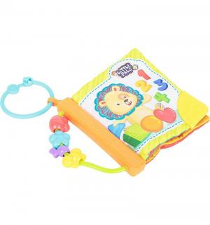 Развивающая игрушка  Книжка Winfun