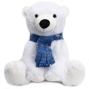 Мягкая игрушка  Медведь Архип Devilon