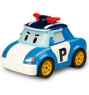 Машинка  Поли 6 см Robocar Poli