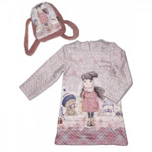 Платье 3304 Baby Rose