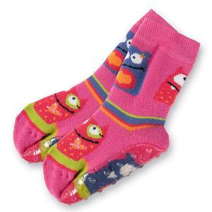 Носки для девочки Ewers. Цвет: белый